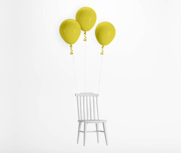 chair_balloon_yellow