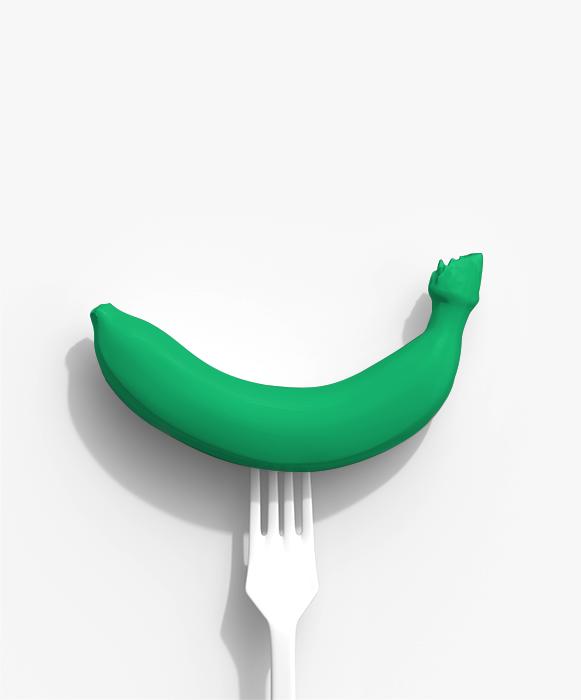 banana_GREEN