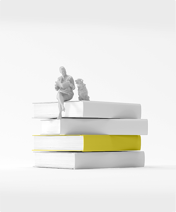 books_YELLOW