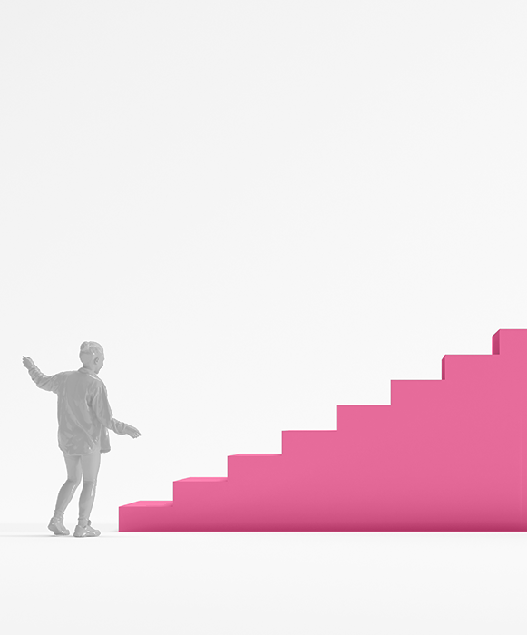stairs_PINK